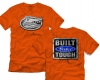 T Shirts • Sporting Events • Gator Tough 2 by Greg Dampier All Rights Reserved.