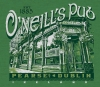 T Shirts • Business Promotion • Oneills Pub Dublin Tee by Greg Dampier All Rights Reserved.