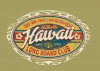 T Shirts • Travel Souvenir • Hawaii Longboard Club Sticker by Greg Dampier All Rights Reserved.