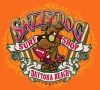 T Shirts • Travel Souvenir • Salty Dog Boards by Greg Dampier All Rights Reserved.