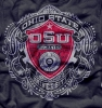 T Shirts • Sporting Events • Osu Shield by Greg Dampier All Rights Reserved.