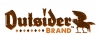 Logos • Outsider Brand Logo by Greg Dampier All Rights Reserved.
