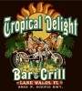 T Shirts • Business Promotion • Tropical Delight Tee by Greg Dampier All Rights Reserved.
