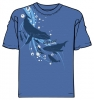 T Shirts • Travel Souvenir • Cape Cod Whale Watchers Tee by Greg Dampier All Rights Reserved.