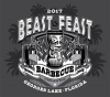 T Shirts • Miscellaneous Events • Beast Feast Tee by Greg Dampier All Rights Reserved.