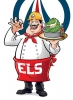 Logos • Els Chef Gator Art by Greg Dampier All Rights Reserved.