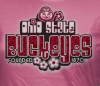 T Shirts • Sporting Events • Osu Mod Ladies Tee by Greg Dampier All Rights Reserved.