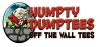 Logos • Humpty Dumptees Logo by Greg Dampier All Rights Reserved.