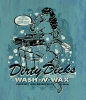 T Shirts • Business Promotion • Dirty Dicks Kum Clean by Greg Dampier All Rights Reserved.