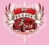 T Shirts • Travel Souvenir • Adirondack Hot Rod Girls by Greg Dampier All Rights Reserved.