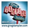 Branding • Greg Dampier Illustrationgraphic Design Promo Piece by Greg Dampier All Rights Reserved.