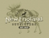 Branding • New England Outfitters by Greg Dampier All Rights Reserved.