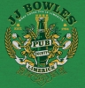 T Shirts • Business Promotion • Jj Bowles Pub Tee Limerick by Greg Dampier All Rights Reserved.