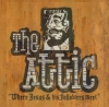 T Shirts • Business Promotion • The Attic by Greg Dampier All Rights Reserved.