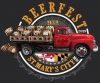 T Shirts • Miscellaneous Events • Beerfest Truck Maryland Alternate Version by Greg Dampier All Rights Reserved.