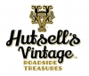 Logos • Hutsells Vintage Logo A by Greg Dampier All Rights Reserved.