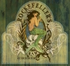 Illustration • Full Color • Rockefellers Restaurant Sign by Greg Dampier All Rights Reserved.