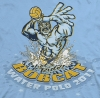 T Shirts • Sporting Events • Bobcat Water Polo by Greg Dampier All Rights Reserved.