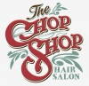 Logos • Chop Shop Hair Salon Logo by Greg Dampier All Rights Reserved.