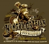 T Shirts • Vehicle Related • Hare Scramble Hungry Catfish Tee by Greg Dampier All Rights Reserved.