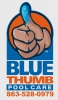Logos • Blue Thumb Logo by Greg Dampier All Rights Reserved.
