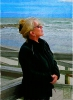 Fine Art • Marion At The Beach by Greg Dampier All Rights Reserved.