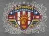 T Shirts • Youth Designs • Boy Scouts Liberty Crest by Greg Dampier All Rights Reserved.