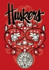 T Shirts • Sporting Events • Huskers Bling by Greg Dampier All Rights Reserved.