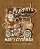 T Shirts • Vehicle Related • Murphys Motorcycle Co Tee 2 by Greg Dampier All Rights Reserved.