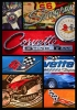 T Shirts • Vehicle Related • Corvette Badge Wall Art by Greg Dampier All Rights Reserved.