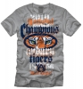 T Shirts • Sporting Events • Auburn Chamions by Greg Dampier All Rights Reserved.