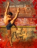 T Shirts • Travel Souvenir • Rasta Thomas Rock The Ballet Illustration Poster by Greg Dampier All Rights Reserved.