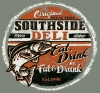 T Shirts • Business Promotion • Southside Deii Design by Greg Dampier All Rights Reserved.