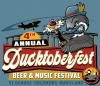 T Shirts • Miscellaneous Events • Duckfestalternate by Greg Dampier All Rights Reserved.