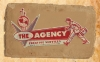 Branding • The Agency Sticker by Greg Dampier All Rights Reserved.