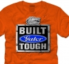 T Shirts • Sporting Events • Gator Tough by Greg Dampier All Rights Reserved.