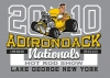 T Shirts • Vehicle Events • Adirondack Nationals by Greg Dampier All Rights Reserved.