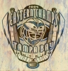T Shirts • Sports Related • Tampa Bay Champs by Greg Dampier All Rights Reserved.