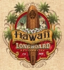 T Shirts • Travel Souvenir • Hawaii Longboard Restoration by Greg Dampier All Rights Reserved.