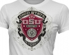 T Shirts • Travel Souvenir • Osu Shield Bling2 by Greg Dampier All Rights Reserved.