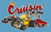T Shirts • Vehicle Events • Cruisin Lake George by Greg Dampier All Rights Reserved.
