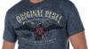 T Shirts • Travel Souvenir • Original Rebel Brand Eagle Tee by Greg Dampier All Rights Reserved.