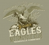 T Shirts • Travel Souvenir • Screamin Eagles Motorcycle Club by Greg Dampier All Rights Reserved.