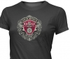 T Shirts • Travel Souvenir • Osu Shield Bling by Greg Dampier All Rights Reserved.