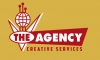 Logos • The Agency Creative Services Simplified Logo by Greg Dampier All Rights Reserved.