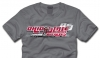 T Shirts • Sporting Events • Mod Buckeyes Distressed by Greg Dampier All Rights Reserved.