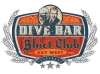 T Shirts • Business Promotion • Dive Barshirt Club Shield by Greg Dampier All Rights Reserved.
