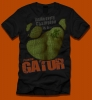 T Shirts • Sporting Events • Gator Abs by Greg Dampier All Rights Reserved.