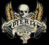 Logos • Pier 14 Bike Week by Greg Dampier All Rights Reserved.