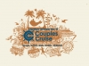 T Shirts • Travel Souvenir • Couples Cruise Design 2 by Greg Dampier All Rights Reserved.